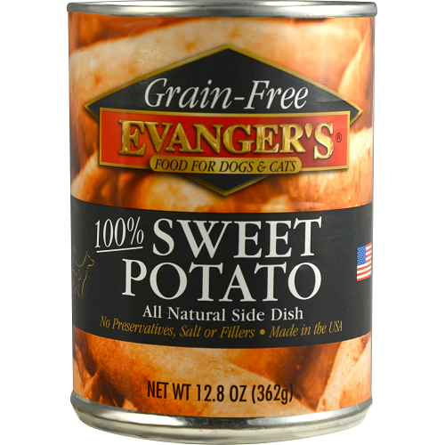 Evangers - 100% Sweet Potato 6oz