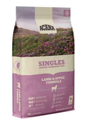ACANA Singles - Lamb & Apple