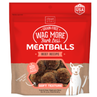 Load image into Gallery viewer, Cloud Star Meatballs - 14oz