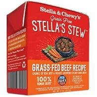 Load image into Gallery viewer, Stella and Chewys - Stew - 11oz