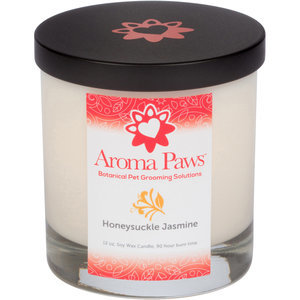Aroma Paws Candle