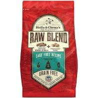 Stella and Chewys - Raw Blend - Cage Free