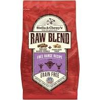 Stella and Chewys - Raw Blend - Free Range