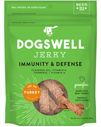 Dogswell Jerky