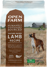 Load image into Gallery viewer, Open Farm - Lamb