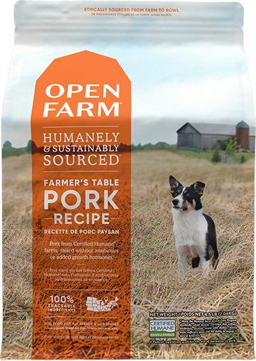 Open Farm - Pork