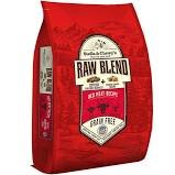 Stella and Chewys - Raw Blend - Red Meat