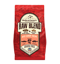 Stella and Chewys - Raw Blend - Wild Caught