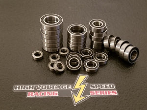 JQ The Car (All editions) Bearing Kit