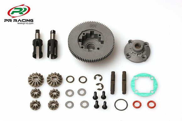 77480106 SB401-R 80T CENTRAL DIFFERENTIAL SET