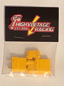 Highvoltage Racing XT90 Male and Female set