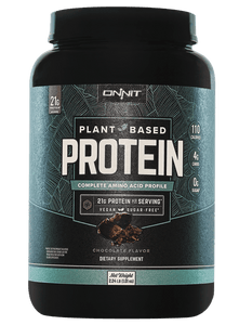 Onnit Plant-Based Protein