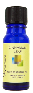 Wyndmere Naturals Cinnamon Leaf 10ml