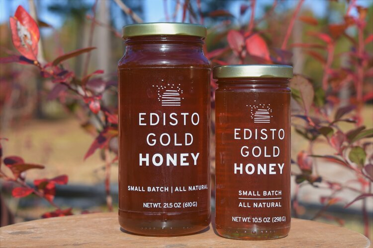 Edisto Gold LOCAL Honey