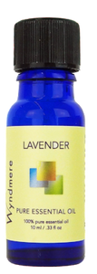 Wyndmere Lavender Essential Oil