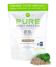 Load image into Gallery viewer, SFH Pure Whey