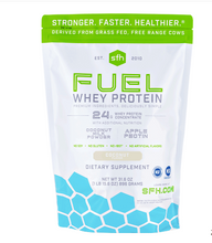 Load image into Gallery viewer, SFH Fuel Coconut Protein
