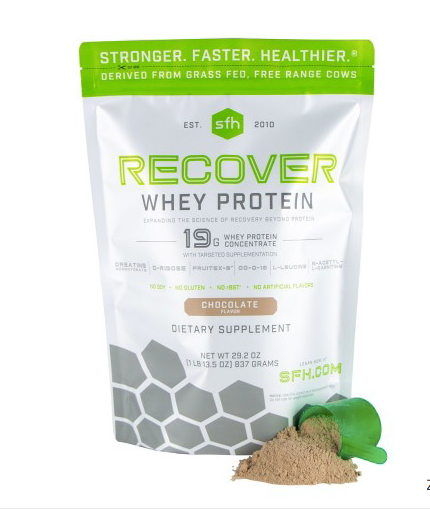 SFH Recover Protein