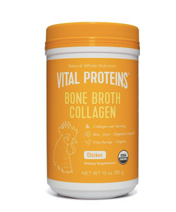 Vital Proteins Chicken Broth