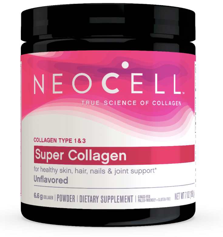 NeoCell Super Collagen - Unflavored