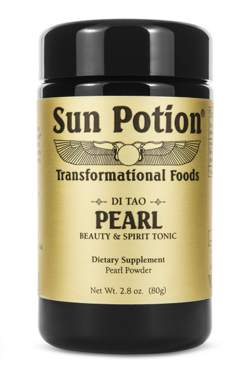 Sun Potion Pearl 80g