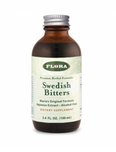 Load image into Gallery viewer, Flora Swedish Bitters 3.4oz