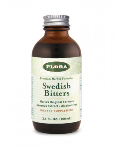 Flora Swedish Bitters 3.4oz