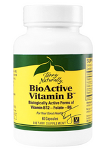 Load image into Gallery viewer, Terry Naturally BioActive B 60ct