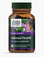 Load image into Gallery viewer, Gaia Adrenal Healthy 60ct