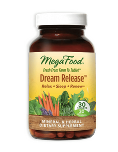 Mega Food Dream Release 30ct