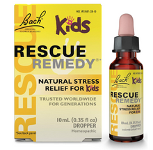 Load image into Gallery viewer, Bach Flowers Rescue Remedy Kids 10mL Dropper