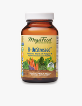 Load image into Gallery viewer, Mega Food B-Unstressed 60ct