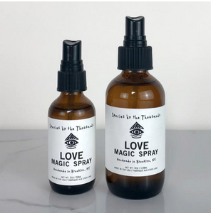 Species by The Thousands Love Magic Spray 2 oz
