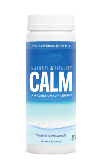 Natural Calm Original Unflavored