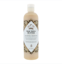 Load image into Gallery viewer, Nubian Heritage Raw Shea Butter Body Wash