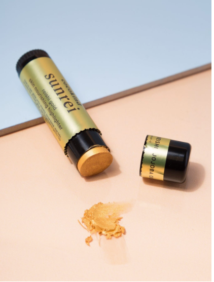 Cocokind Sunrei Gold Highlighter