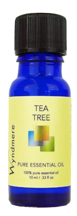 Wyndmere Naturals Tea Tree Oil