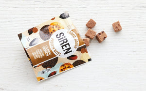 Siren Cookie Dough Protein Bites