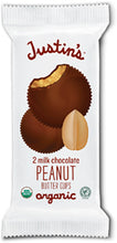 Load image into Gallery viewer, Justin's Peanut Butter Cups 2ct