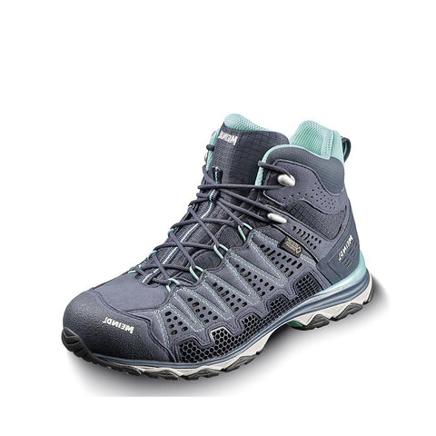 MEINDL X-SO 70 Lady Mid GTX marine