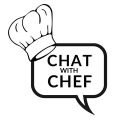 chat with chef