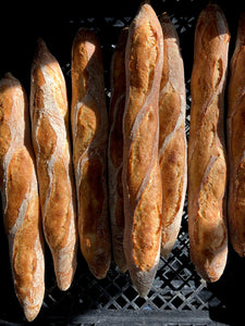 Baguette - ORDER BEFORE 10 AM for same day pickup
