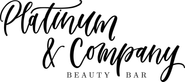 Platinum & Company Beauty Bar
