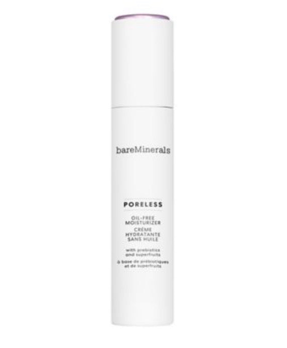 bareMinerals PORELESS OIL-FREE FACE MOISTURIZER