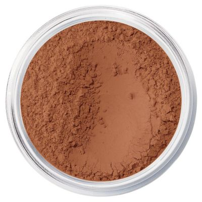 bareMinerals WARMTH ALL-OVER FACE COLOR BRONZER Loose Bronzing Powder