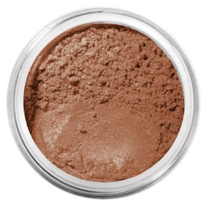 bareMinerals FAUX TAN ALL-OVER FACE COLOR BRONZER Loose Powder Bronzer