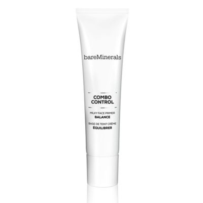 bareMinerals COMBO CONTROL™ MILKY FACE PRIMER Balancing Face Primer for Combination Skin