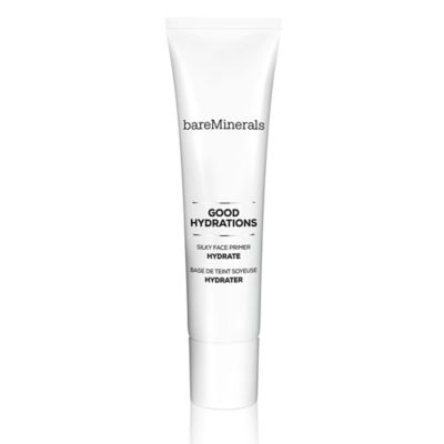 bareMinerals GOOD HYDRATIONS™ SILKY FACE PRIMER Hydrating Primer For Dry Skin