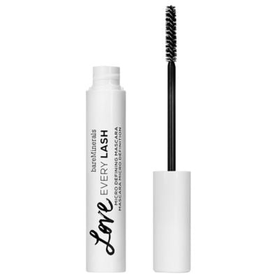bareMinerals LOVE EVERY LASH™ MICRO DEFINING MASCARA Volumizing mascara for short lashes