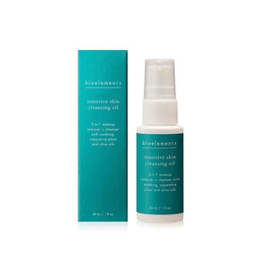 Bioelements Sensitive Skin Cleansing Oil Mini